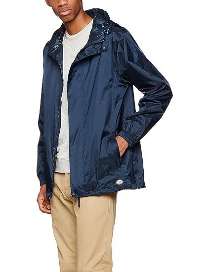WP7006, Veste de Travail Homme, Bleu (Marine), Large (Taille Fabricant: L)Dickies