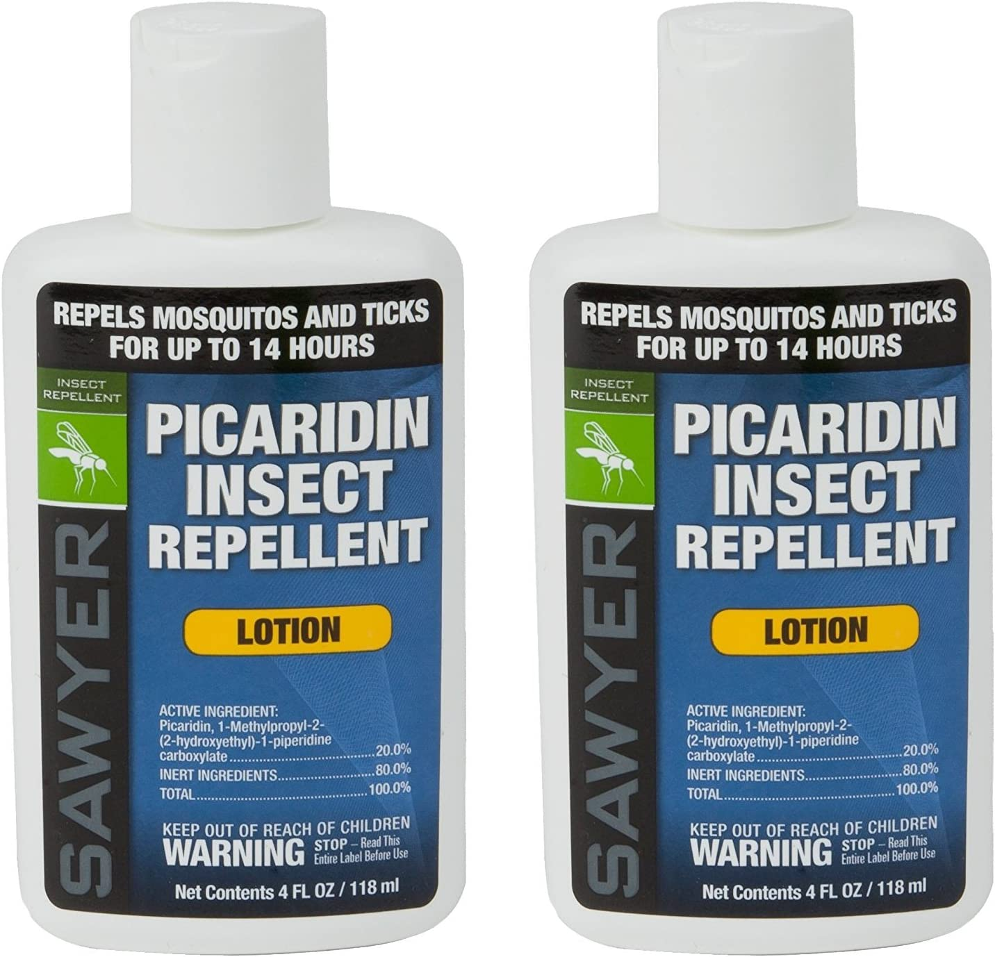 Sawyer Products Picaridin Insect Repellent