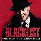The Blacklist/Ost
