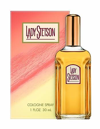 Lady stetson cologne