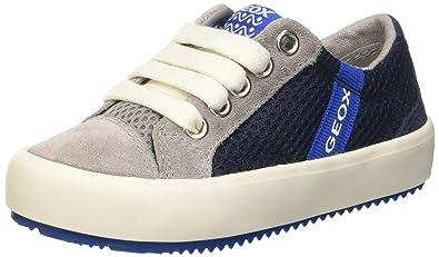 Geox Zapatilla J642CA 01422 C0661 Alonisso AZ 24 Blue