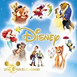 Disney: les 50 Plus Belles Chansons