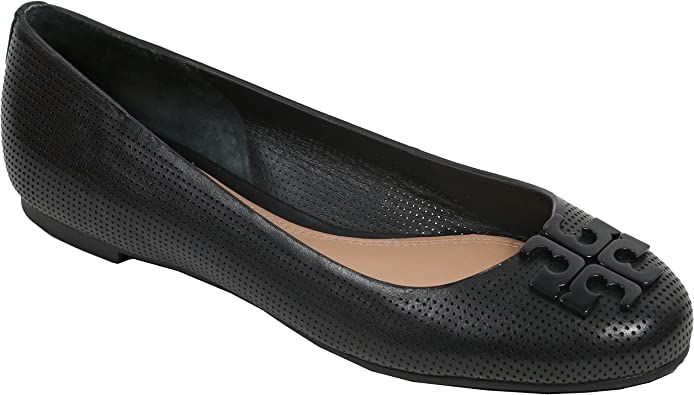 Tory Burch Lowell 2 Perforated Ballet