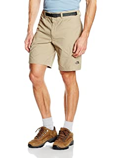 The north face horizon cargo shorts dune bermuda new 30 32 34 36 38 hiking trekk
