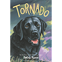 Tornado (Trophy Chapter Books (Paperback))
