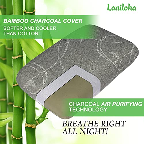 Laniloha Best Pillow! Premium Orthopedic