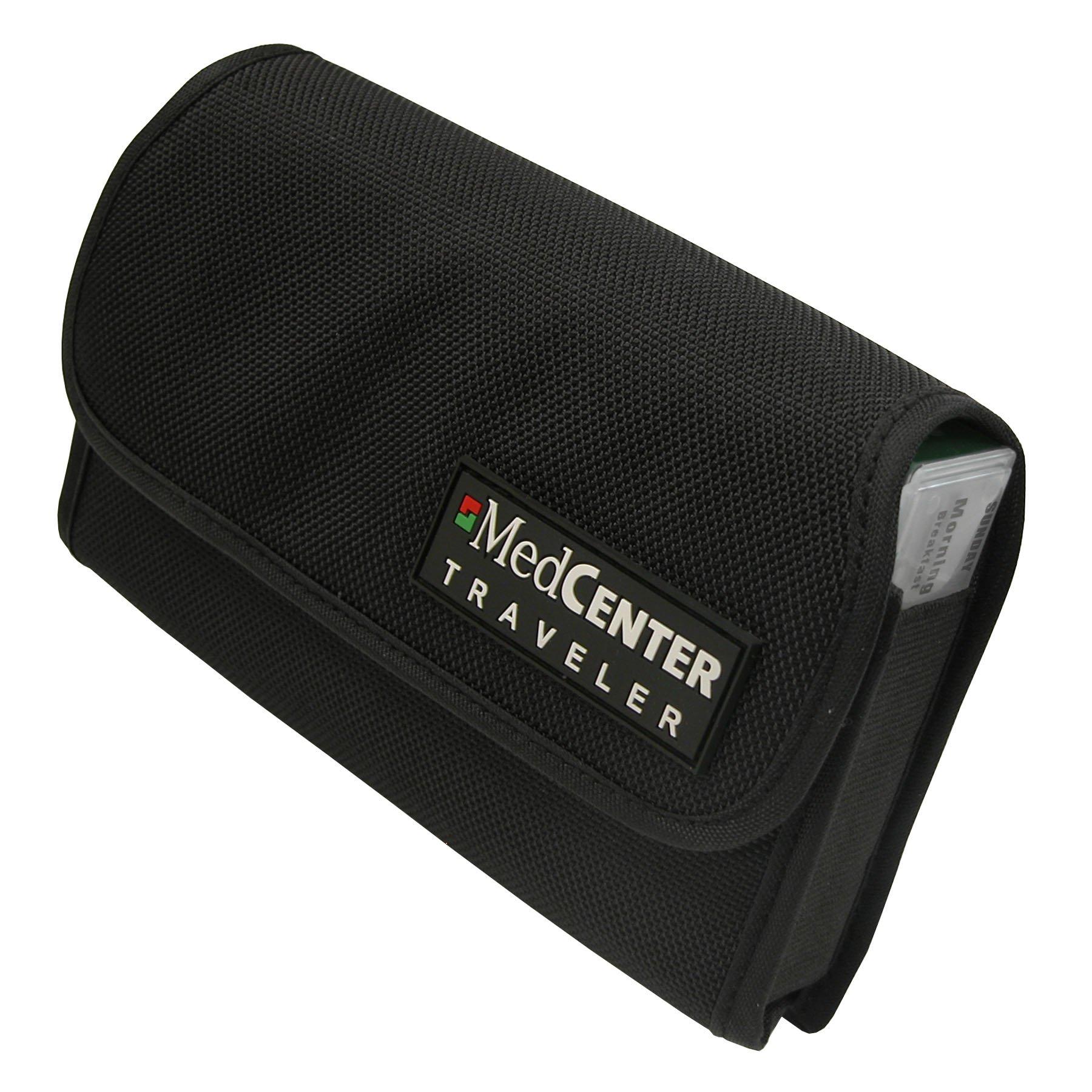 MedCenter 7 Day Traveler