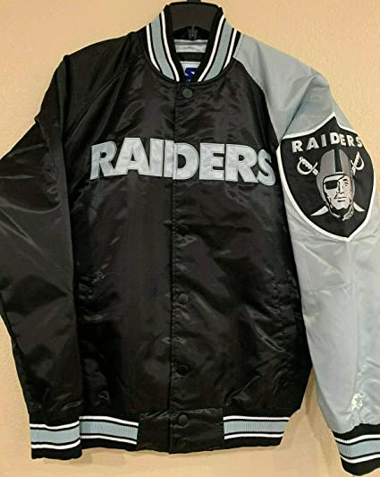 best service 3809c 8d8f3 Amazon.com : G-III Sports Oakland Raiders Dugout - Spring ...
