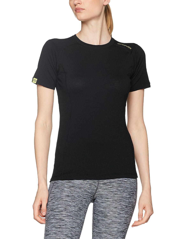 Ortovox Damen 105 Ultra Shirt