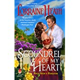 Scoundrel of My Heart (Once upon a Dukedom)