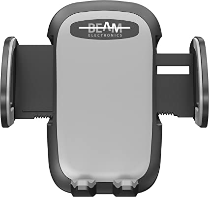 Beam Electronics Universal Smartphone Car Air Vent Mount Holder