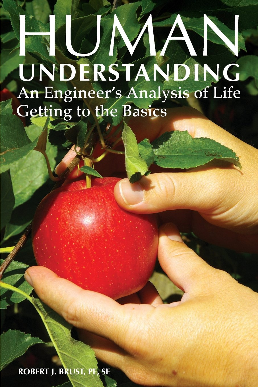 Human Understanding: An Engineer's Analysis of Life, Getting to the Basics PDF