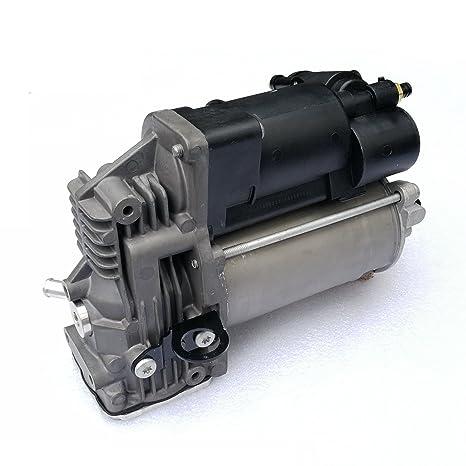 Bomba de compresor de suspensión de aire calidad OEM 1643201204