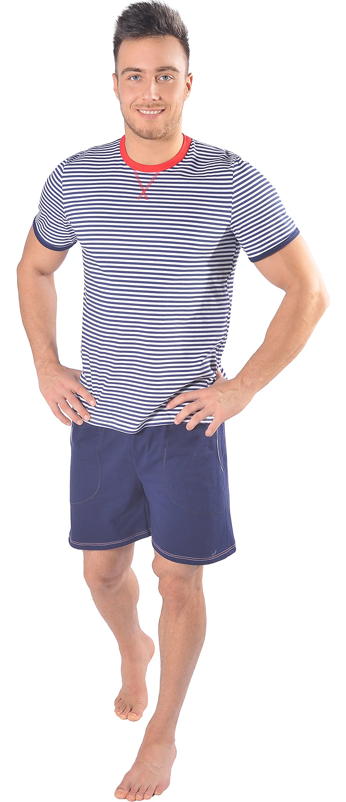 Italian Fashion IF Pijama para hombre 2017v1 0227 product image