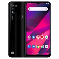 """BLU G90-6.5"""" HD+ Smartphone with Triple Main Camera, 64GB+4GB RAM and Android 10..."""