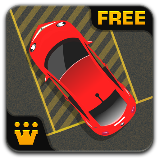 Parking Frenzy 2.0 FREE (Best Car Parking Games)