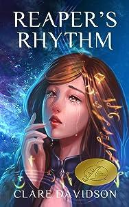 Reaper's Rhythm: A Young Adult Urban Fantasy Novel (The Hidden Series Book 1)