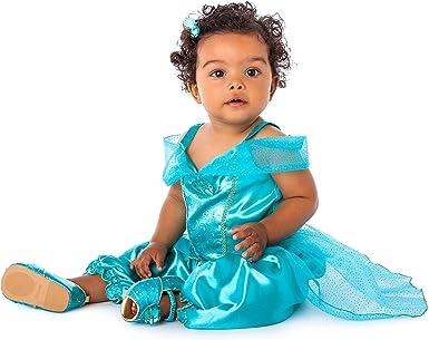 Disney Jasmine Costume for Baby – Aladdin