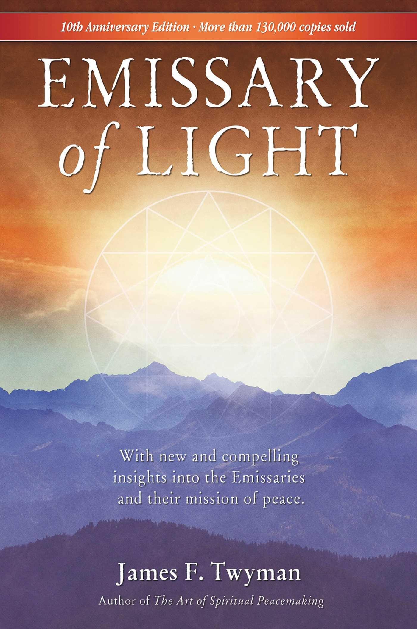 Emissary of Light
