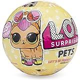 LOL Surprise Pets Series 3
