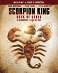 Scorpion King: Book of Souls [Blu-ray] (Sous-titres français)