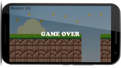 Amazon.com: Super Sticky Runner Ninja: Appstore for Android