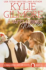 A Happy Endings Wedding (Happy Endings Book Club, Book 11) Kindle Edition