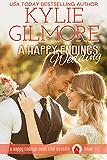 A Happy Endings Wedding (Happy Endings Book Club, Book 11)