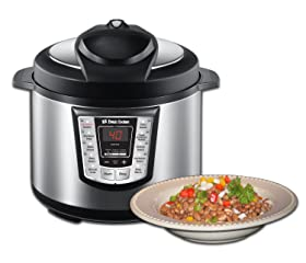 EZ Bean Cooker EB-CM10 Review