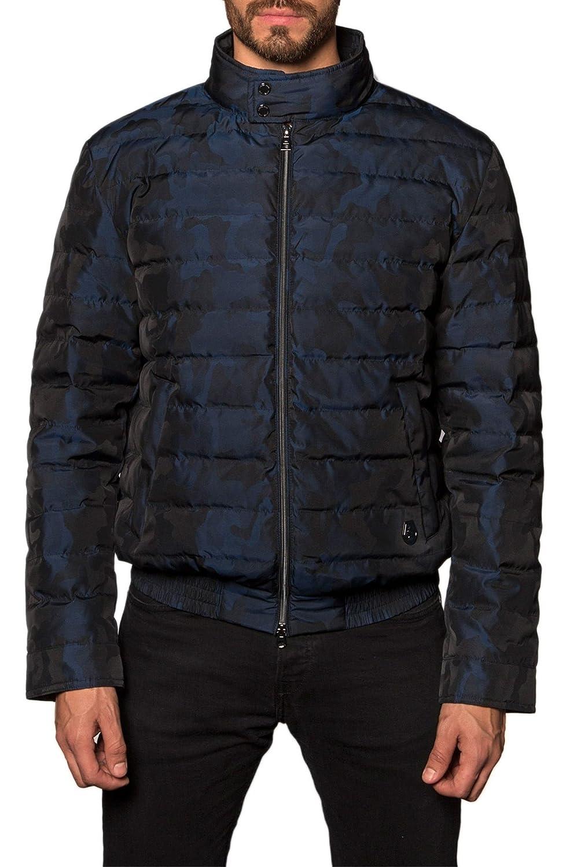 [ヤレドラング] メンズ ジャケットブルゾン Jared Lang Chicago Camo Down Puffer Jack [並行輸入品] B079M9ZGHR  XXX-Large