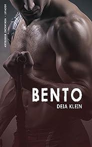 BENTO (Antologia Encantada - Lutador)