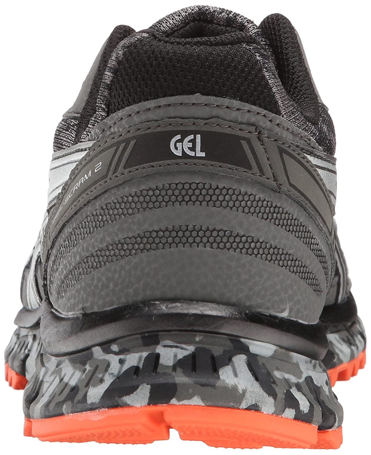 ASICS Men s GEL-Scram 2 Running Shoe