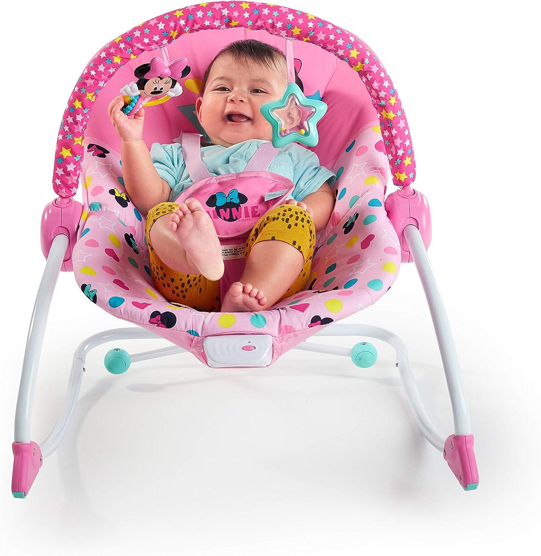Disney Baby 11520 Hamaca mecedora