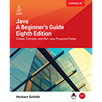 Java: A Beginner's Guide, Eighth Edition (English Edition)