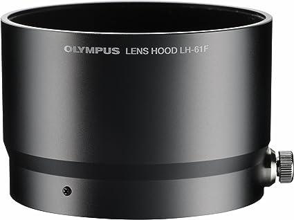 Olympus Lh 61f Streulichtblende Kamera