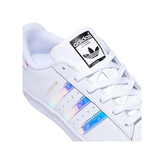Chaussures Adidas Superstar J AQ6278  Amazon.fr  Chaussures et Sacs e165797f19
