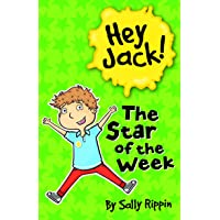 Hey Jack! The Star of the Week