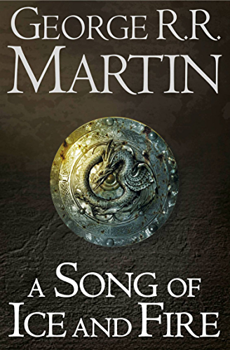 A Game of Thrones: The Story Continues Books 1-5: A Game of Thrones; A Clash of Kings; A Storm of Swords; A Feast for Crows; A Dance with Dragons (A Song of Ice and Fire)