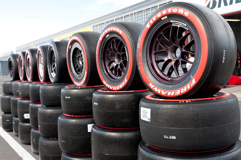 Firestone All Season Touring Tire 265//60R18 110 T