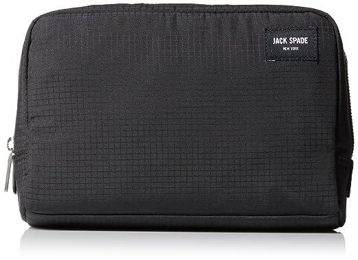 a3f50328ed20 Amazon.com  Jack Spade Men s Holiday Gift Slim Toiletry Kit