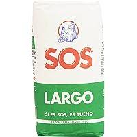 SOS Arroz Largo - 1 kg