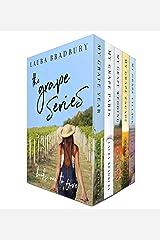 The Grape Series Kindle Edition
