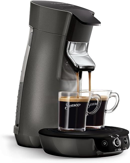Senseo HD7833/50 - Cafetera (Independiente, Máquina de café en ...