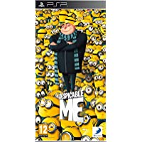 Despicable Me (Sony PSP)