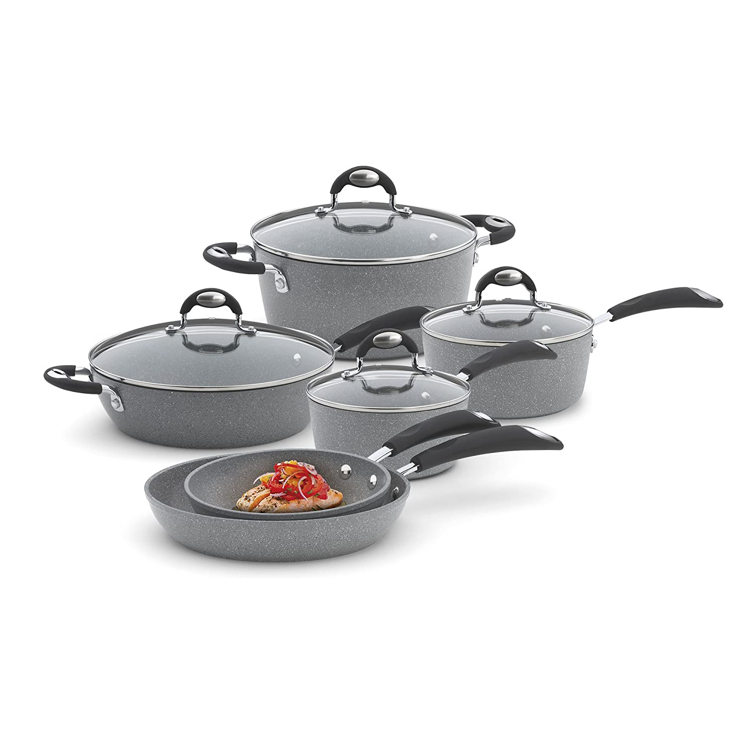 Bialetti Nonstick Cookware Set