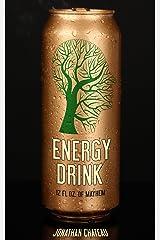 Energy Drink Kindle Edition