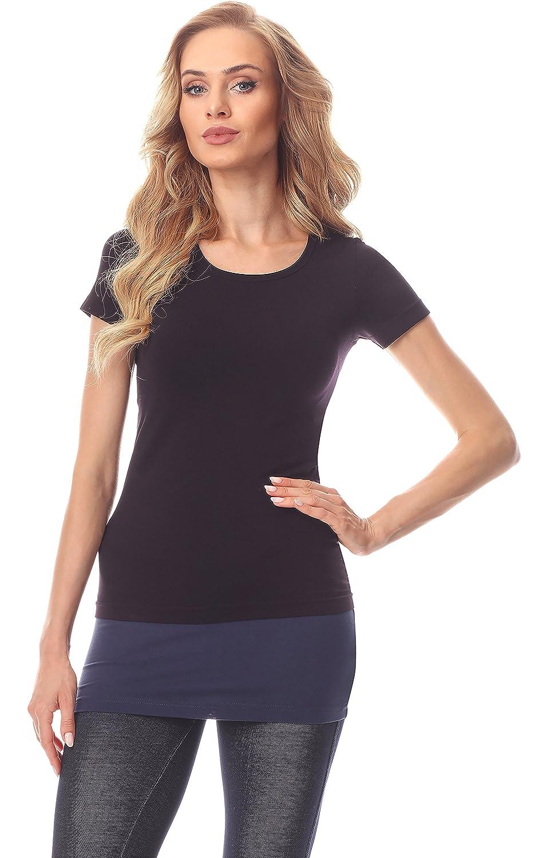Merry Style Verl/ängerungsgurt f/ür Hemden T-Shirts MS10-202