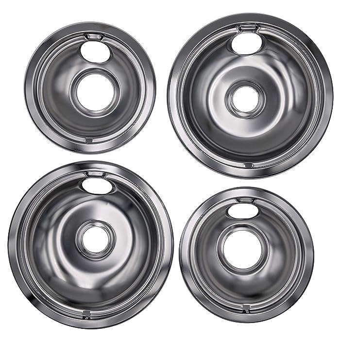 Top 8 Whirlpool Drip Pans W10403807