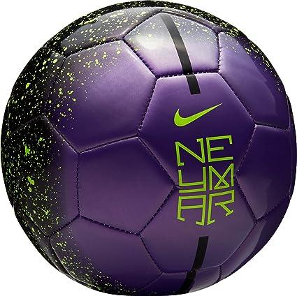 Nike Neymar FC Barcelona Pitch se 2015 – 2016 balón de fútbol ...