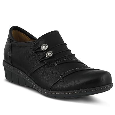 Spring Step Women's Hannah Slip-On Loafer | Shoes
